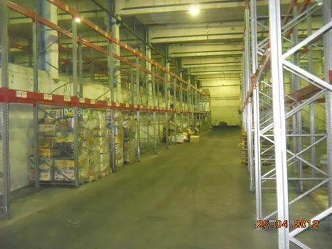 Сдам складской комплекс 15 000 кв.м. - Фото 4