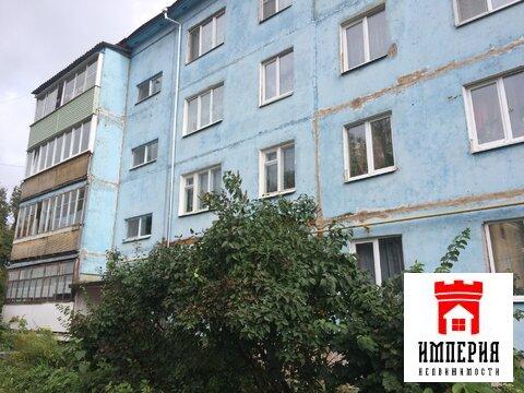 Продам однокомнатную улучшенной планировки в г. Кольчугино - Фото 1