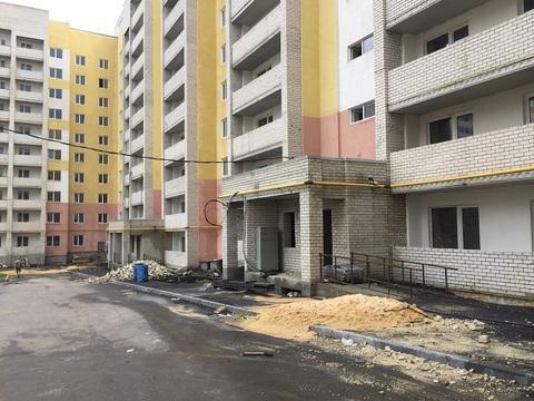 3 комнатная квартира в Солнечном - Фото 1