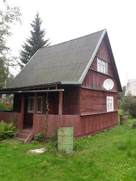 Продам каркасный летний домик в Выборгском р-не - Фото 5