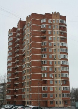 3-комнатная квартира в р-не Мальково - Фото 1