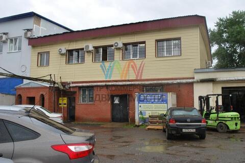 Аренда офиса, Уфа, Ул. Новоженова - Фото 4