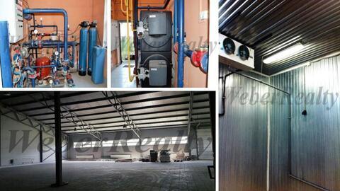 Производственно-складской комплекс под пищевое производство - Фото 3