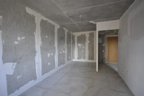 1 к.квартира 35,6 кв.м. в Приморском р-не, новый кирпичный дом - Фото 4