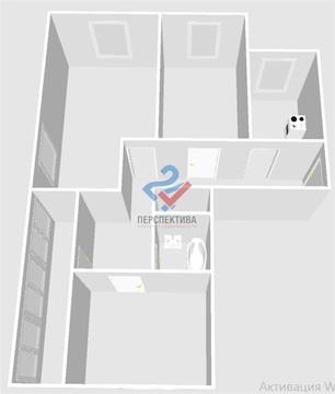 3-х комнатная квартира по адресу мушникова 13/5 - Фото 4