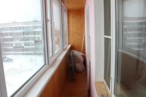 Продаю однокомнатную квартиру в г. Кимры, ул. Русакова, д. 14 - Фото 2