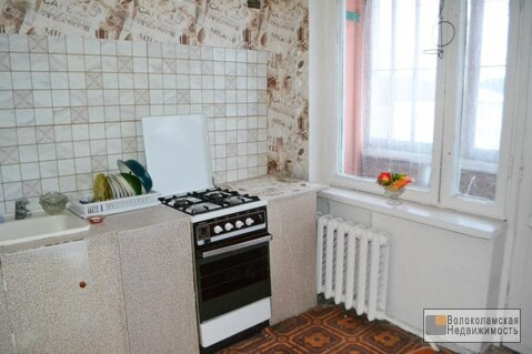 1-комнатная квартира в Волоколамске, кухня 7,6м. - Фото 2