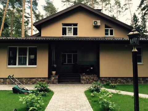 Дом в Кратово, Элитная недвижимость - Фото 1