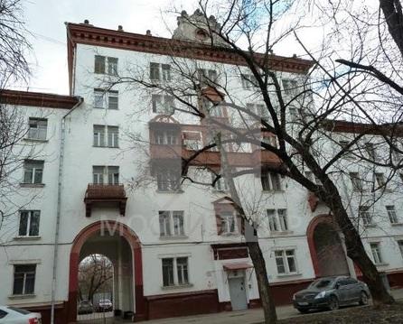 Продажа квартиры, м. Перово, 1 Владимирская улица - Фото 1