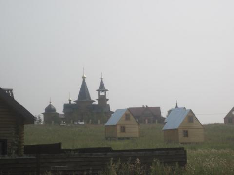 15 соток в д. Бушарино, земли населенных пунктов для ИЖС, Москва р - Фото 5