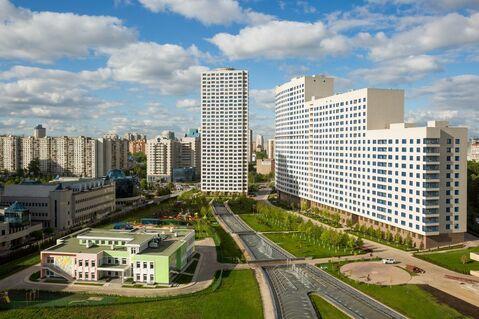 Продам офис в ЖК«Розмарин» 538.9 кв.м м.Калужская - Фото 5