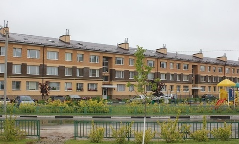 Сдается новая 4-х комнатная 2-х уровневая квартира в Кабицыно - Фото 5