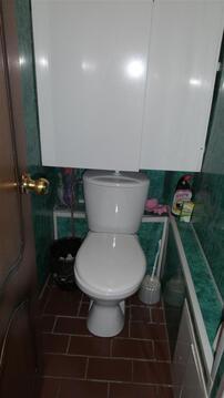 Улица Московская 103; 2-комнатная квартира стоимостью 2650000р. . - Фото 3