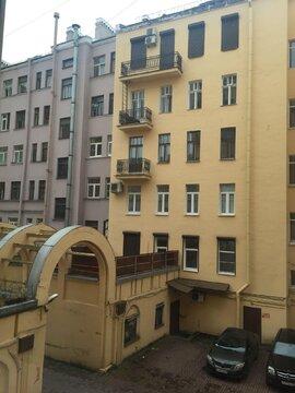 Продажа квартиры, м. Горьковская, Кронверкский пр-кт. - Фото 3