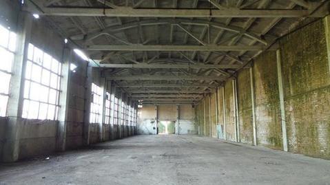 Продам производственно – складской комплекс 109 878 кв.м. - Фото 2