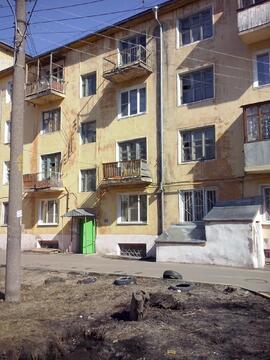 Комната,21 кв.м., Купить комнату в квартире Нижнего Новгорода недорого, ID объекта - 700397127 - Фото 1