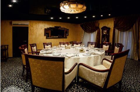 Ресторанный комплекс «Оазис» - Фото 3