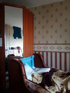 Гостинка с лоджией б-р Строителей, 56/2 - Фото 5