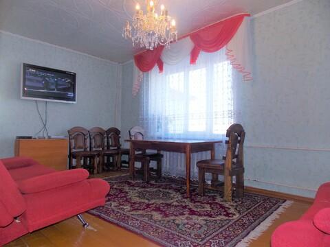 Трехкомнатная квартира с ремонтом и мебелью! - Фото 3