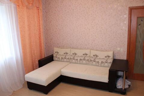 Сдаю 2 комнатную квартиру в новом доме по ул.Солнечный бульвар - Фото 1