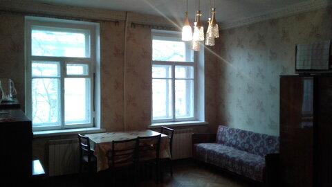 Продается комната в 4-х комнатной квартире, ул. Саблинская, д. 3 - Фото 5