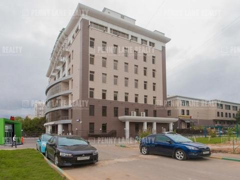 Сдается офис в 2 мин. пешком от м. Проспект Вернадского - Фото 1