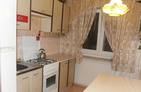 3 комнатная квартира на Комсомольской - Фото 2