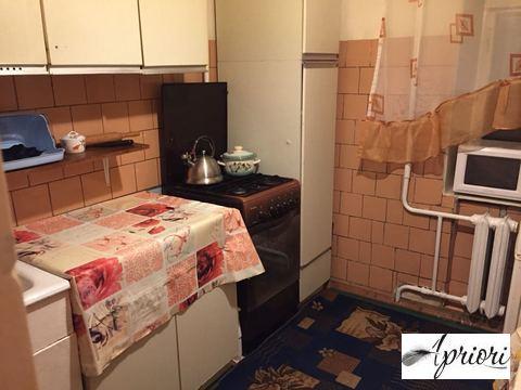 Сдается 1 комнатная квартира г. Ивантеевка ул. Победы д.7. - Фото 1
