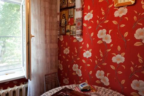 3-к квартира с отличным ремонтом на 15 мкр-не. 1 собственник. Торг - Фото 2