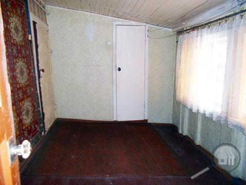 Продается часть дома с земельным участком, Транспортный пер. - Фото 4