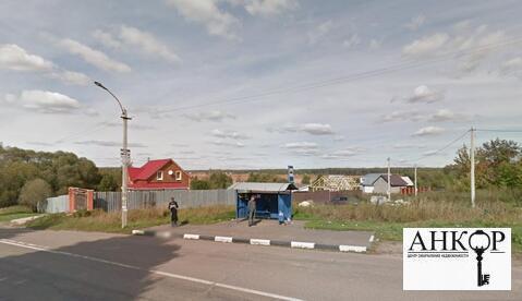 Участок 15 соток с. Новоселки 5 км от г. Чехова - Фото 2