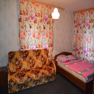 Cдам 1 комнатную квартиру ул.Российская д.3 - Фото 1