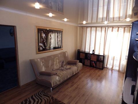 Продам 2-к квартиру по улице 8 марта д. 9 - Фото 1