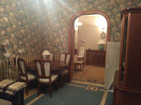 Продажа 3-х комнатной квартиры недалеко от центра и Серебряного бора - Фото 3