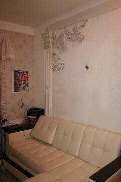 Для любителей тишины, продам комнату в 4-х комнатной коммунальной квар - Фото 1