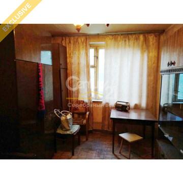 Продажа комнаты в 4-комн. квартире ул. Братеевская, д.25, к.1 - Фото 3
