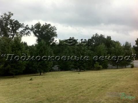 Волоколамское ш. 25 км от МКАД, Жевнево, Участок 30 сот. - Фото 4