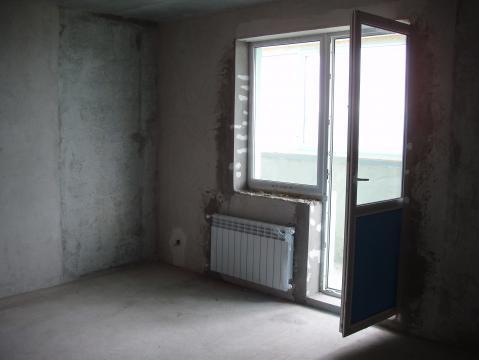Новая квартира со свидетельством, в качественной предчистовой отделке - Фото 1