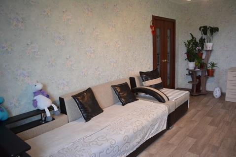 Продается трех комнатная квартира в центре - Фото 4