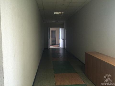 Аренда офис г. Москва, м. Рижская, ул. Мытищинская 1-я, 3, стр. 1 - Фото 2