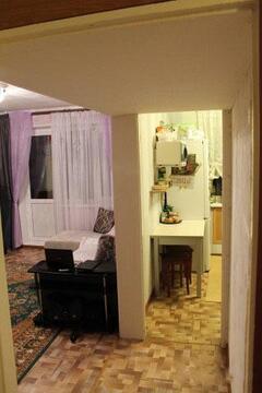 Продам 1-комнатную квартиру на улице Веденяпина - Фото 5