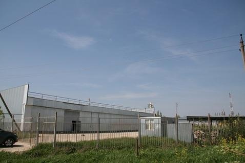 Продажа помещения под производсто 1600 кв.м - Фото 3