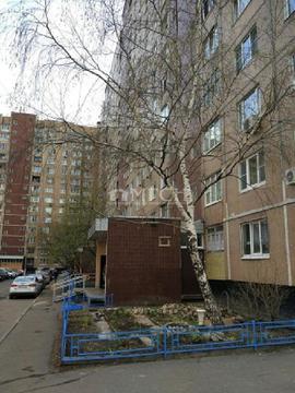 Продажа 3 комнатной квартиры м.Алма-Атинская (Братеевская улица) - Фото 3