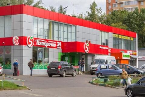 А51121: Магазин (Торговая) 193,9 кв.м, Москва, м. Речной Вокзал, . - Фото 2