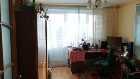 Продаю 3-х к.кв. Москва, Маршала Тухачевского 50к2 - Фото 2