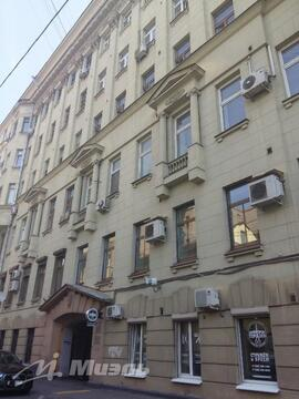Продажа квартиры, м. Арбатская, Трубниковский пер. - Фото 1