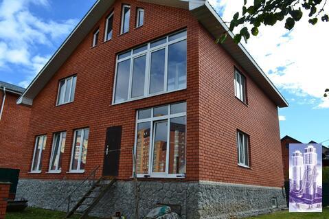 Дом 350м2 г.Домодедово - Фото 2