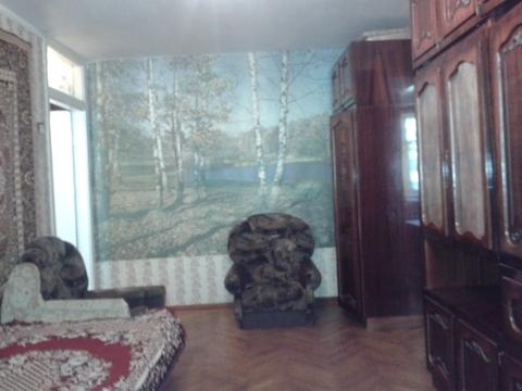 Двухкомнатная квартира в Ялте пер. Киевский. - Фото 4
