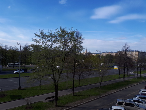 Ленинский проспект дом 89/2, 2-комнатная квартира 45 кв.м. - Фото 3
