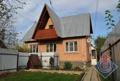 Часть (50,1 м2) жилого дома в г. Наро-Фоминске на ул. Володарского - Фото 1